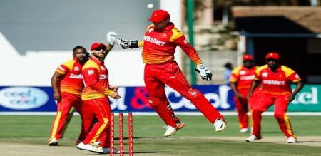 Zimbabwe cricket team banned for ICC