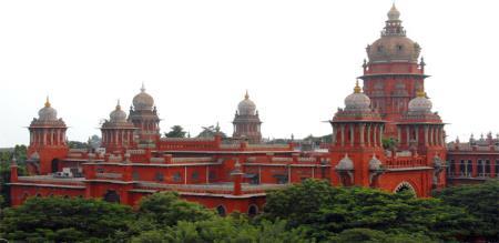 chennai high court summer holidays canceled