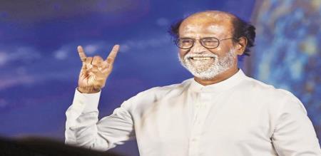 pon radhakrishnan says rajini
