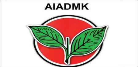 admk member murder in vellore