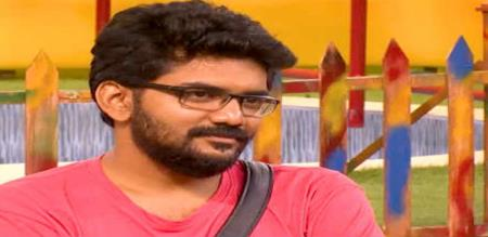 kavin family not come bigg boss home