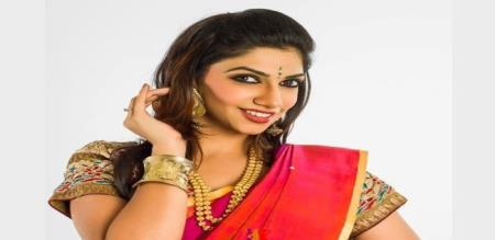 anchor bhavana dance video