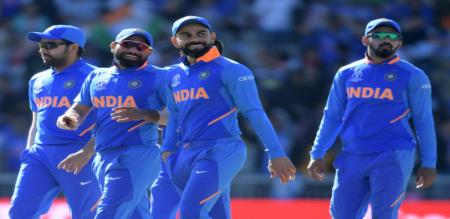 indian team  made record in the world cup