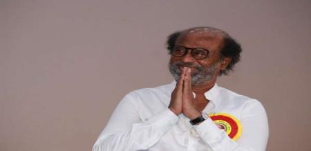 rajini thanks for central govt