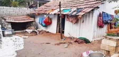 psycho man killed women in thirupur district