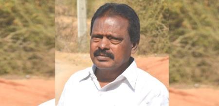kuidyatham dmk mla kathavarayan passed away