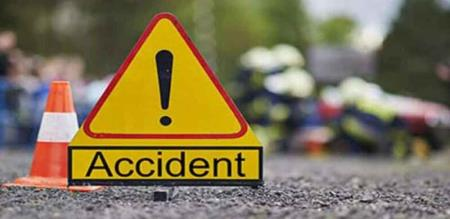 accident in perambalur