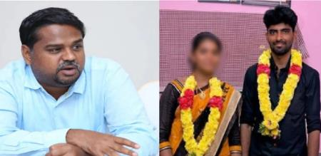 mp senthilkumar mp reply in twitter