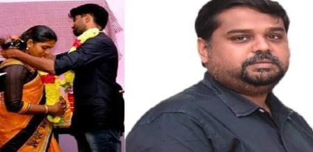 senthil kumar twit about illamathi marriage issue