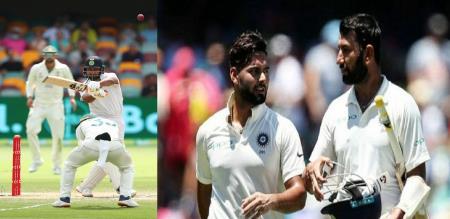 Ind Vs Aus Match 4 th Test Match India Victory 19 Jan 2021