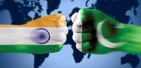 India Foils Pakistan attempt