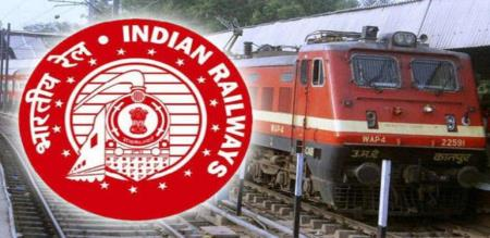 Indian railway announce two express train handled short distance for 100 days