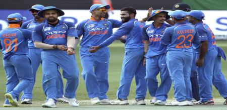 indian team squad to west indies series