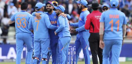 T20 world cup match new announcement