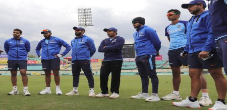 remaining two ODIs of the ongoing series to be played behind closed doors
