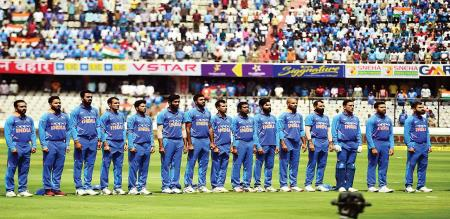 worldcup 2019 indian team squad
