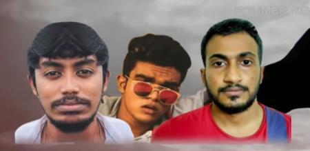 Ramanathapuram sexual torture gang arrest police