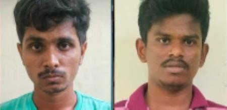 Police arrest girl photo cheat in Ramanathapuram