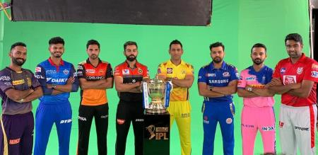 ipl play off chance 4 team compete 1 place