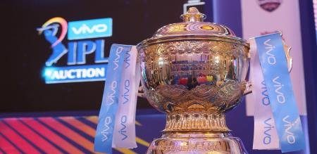 BCCI Announce IPL post pended till may 3