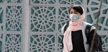 in Iran corona virus peoples died quantity