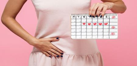 how to clear irregular periods