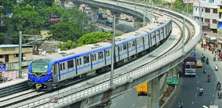 metro train problem may cleared