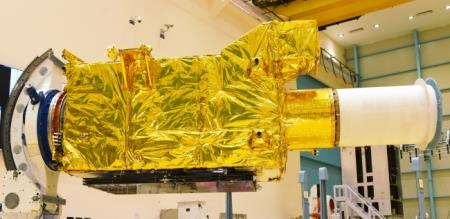 isro postpended  GSLV F10 launch date