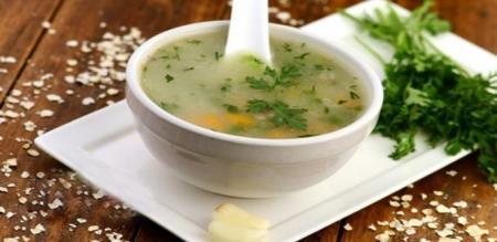how to make mullangi soup