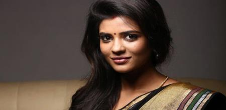 aishwarya rajesh speech about dana movie experience