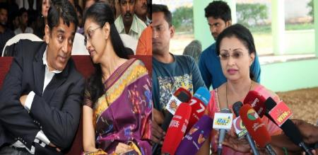 gautami new way for education