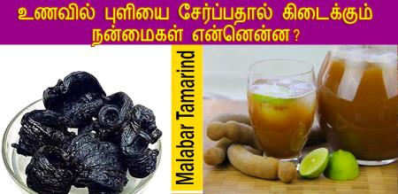 why we use puli in our food