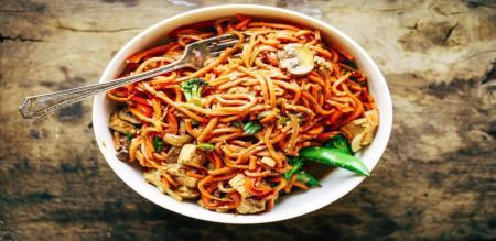 puducherry worker eat noodles food poison