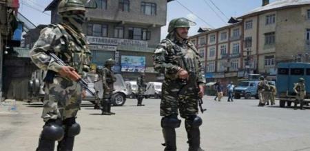 in bandipora jammu kashmir 2 terrorist killed by indian army