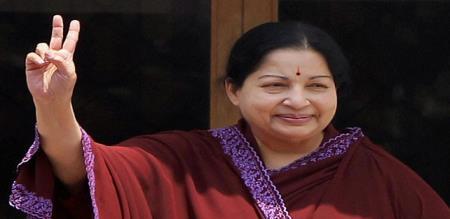 gawtham menon direct serial about jayalalitha political life