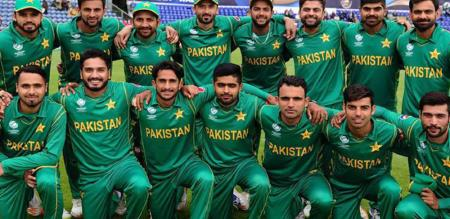 pakistan players ban for world cup