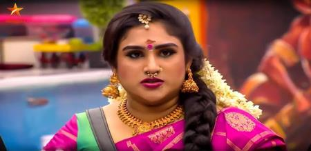 bigg boss vanitha twitter video