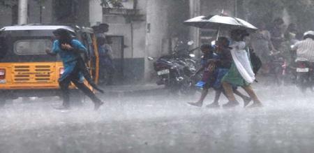 rain in tamil nadu andu puducherry