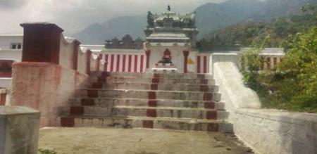 srivilliputhur perumal temple