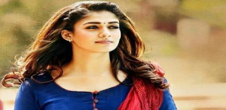 nayanthara twitter post fans comments