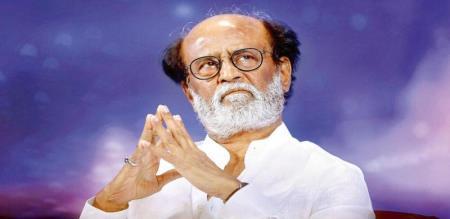 karnataka minister says about rajinikanth