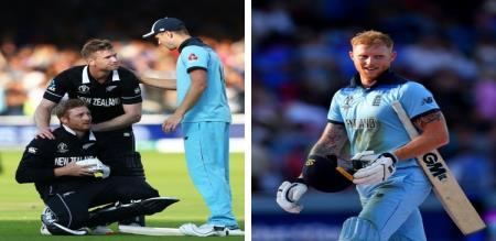 icc rules in the worl cup final