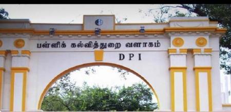 tn govt new order for private schools