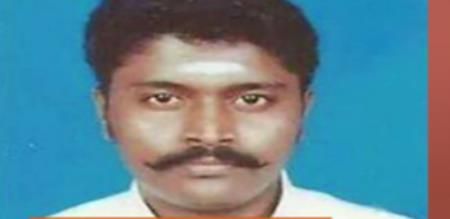 reason for admk member murder