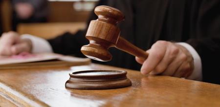 Judgement against Ex- D.M.K. MLA
