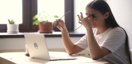 office girls problem