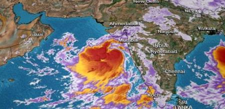 orange alert for tamilnadu