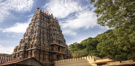 kalazhagar temple festival