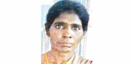 in nagapatinam illegal affair friend killed by her finance