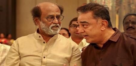 Komali trailer actor kamal hassan not satisfied